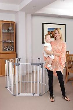 Dreambaby Royale Converta 3 in 1 Play-Yard & Wide Gate