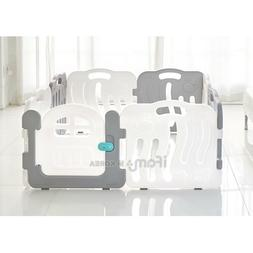 Baby Playpen 2pcs/ Safety Guard/ Baby Fence/ Safety Playpen