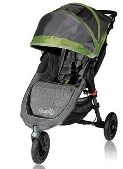 Baby Jogger BJ15240 City Mini GT Single With Parent Console