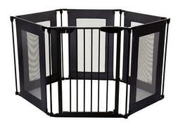 Dreambaby Brooklyn Converta Play Pen Gate with Mesh Panels D