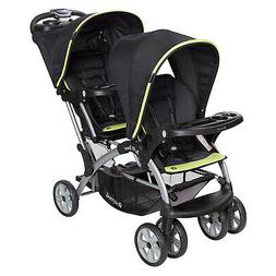 Baby Trend Double Sit N' Stand Toddler and Baby Stroller Sys