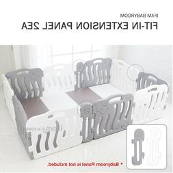 iFAM FIT IN Connecting Extension Panel for Babyroom Safety G