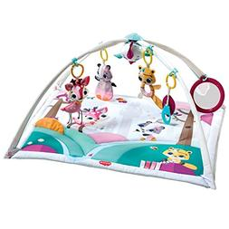 Tiny Love Gymini Deluxe Activity Mat, Tiny Princess Tales