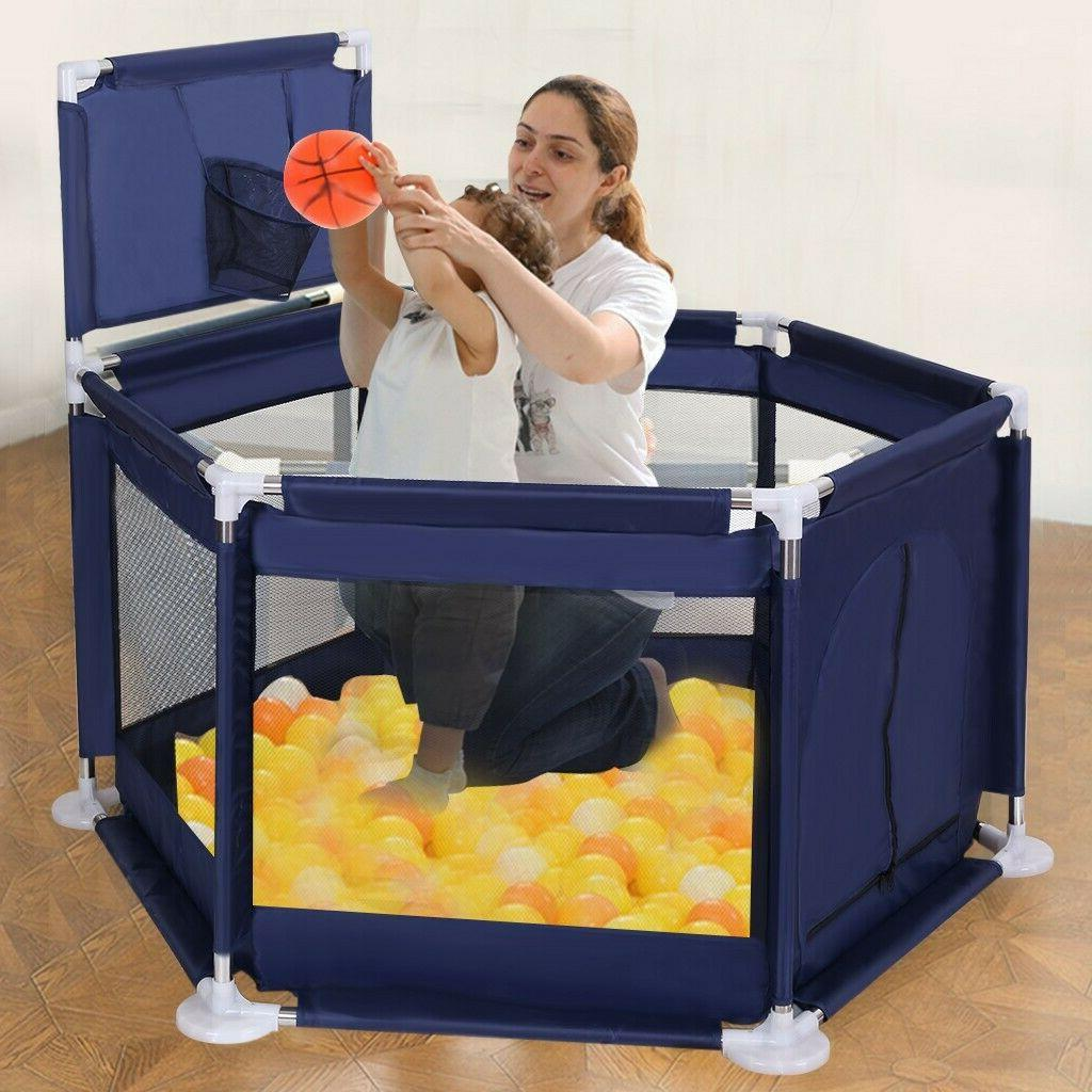 Foldable Baby Home Indoor US