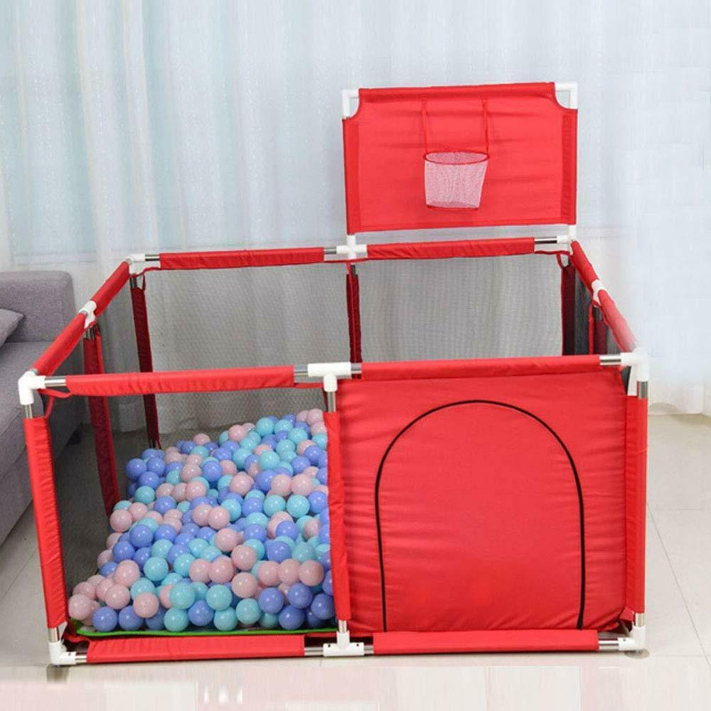 Safety Activity Play Center Play Pen