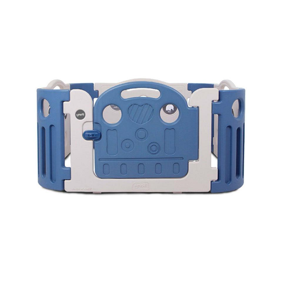 iFAM Deluxe Safefence 2018 Deep Blue Color/Basic