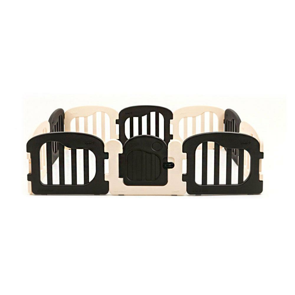 iFAM Natural Safefence baby Playpens Set 3Colors