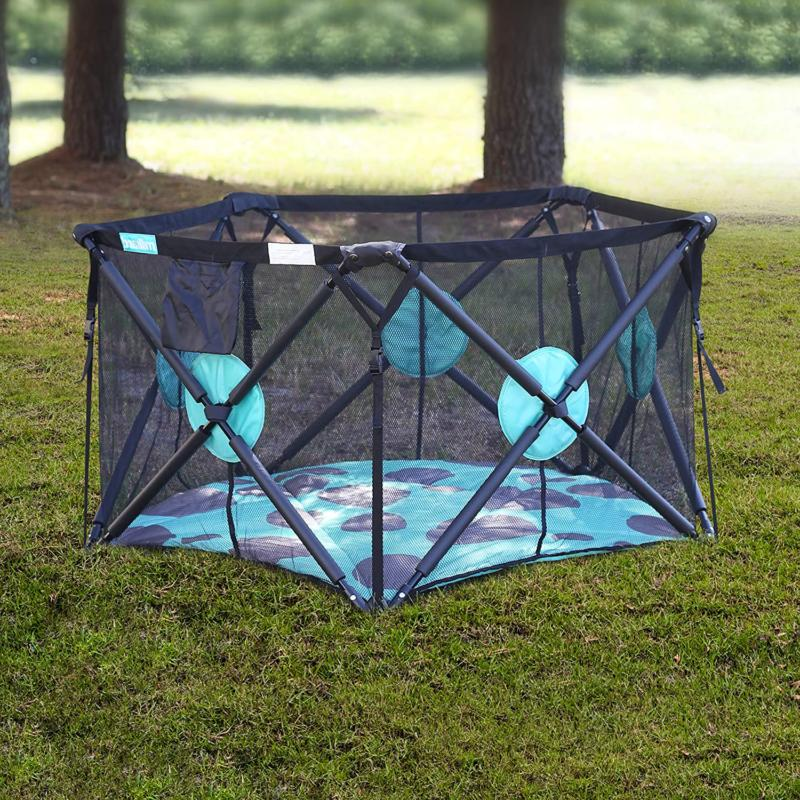 Portable Cushioning For Safety Outdoor Play Large