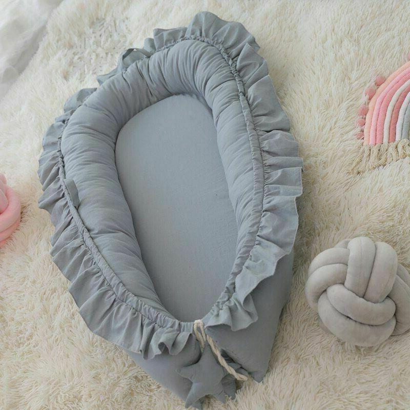 Removable Sleeping Baby Bed Infant